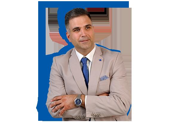 Emil Pavić - stručnjak za prodajni konzalting